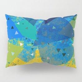 Spring Confetti Pillow Sham