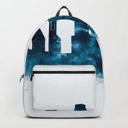 Dallas Skyline Backpack