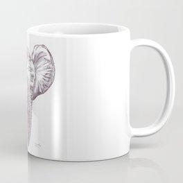BALLPEN ELEPHANT 3 Coffee Mug