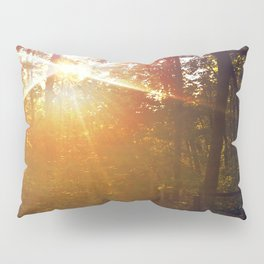 Optimism Pillow Sham