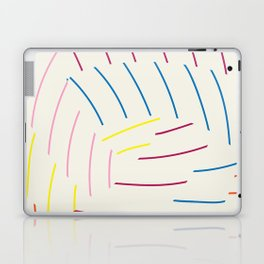 Knot Laptop & iPad Skin