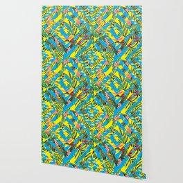 Tropics Wallpaper