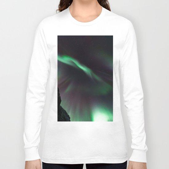 Aurora V Long Sleeve T-shirt