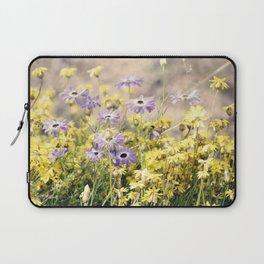 Spring - flowers Laptop Sleeve