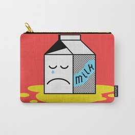 No Point Crying Carry-All Pouch