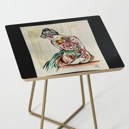 Arttattoo Side Table
