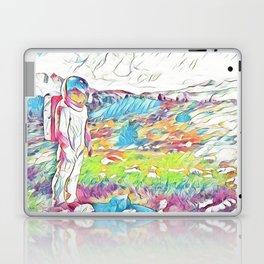 The New World Laptop & iPad Skin