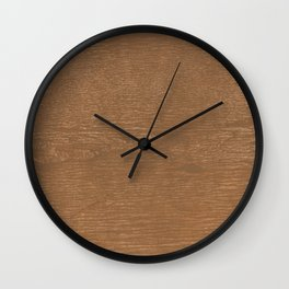 Coconut abstract Wall Clock