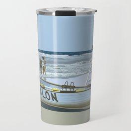 Avalon, Cooler by a Mile Travel Mug