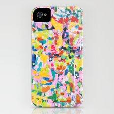 Vida Nueva iPhone (4, 4s) Slim Case
