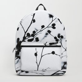 Winter Silhouettes 1 Backpack
