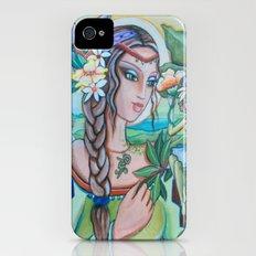 Into Fairy Land iPhone (4, 4s) Slim Case