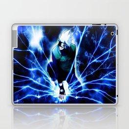 hatake kakasi Laptop & iPad Skin
