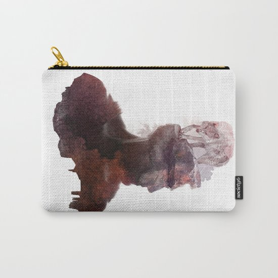 Inner wildness Carry-All Pouch