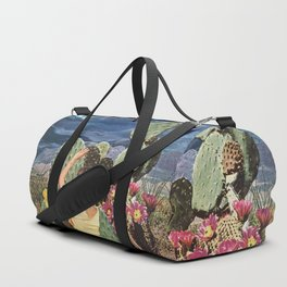 Curious Duffle Bag