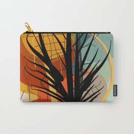The Tree of Love and Life Carry-All Pouch