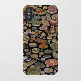 Beast Feast (Dinner) iPhone Case