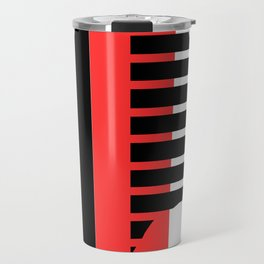 Shred  Travel Mug