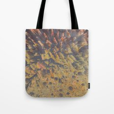 FLEW / PATTERN SERIES 008 Tote Bag