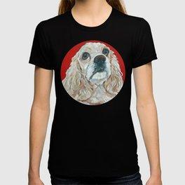 Lola the Cocker Spaniel T-shirt