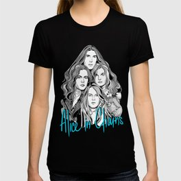 A Band Called Alice 2 T-shirt