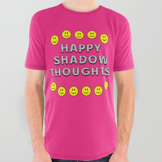 Happy Shadow Thoughts! by shannonmessenger