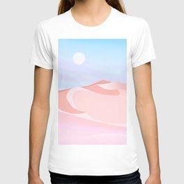 Calm Dune T-shirt