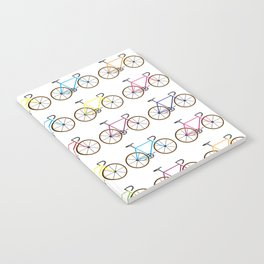 Cycling Notebook