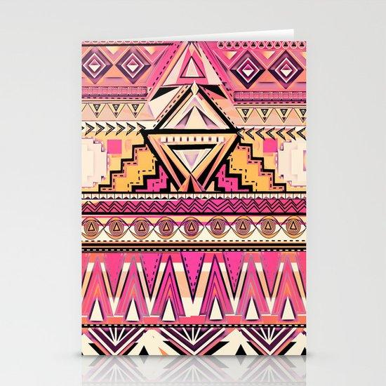 hiboux Stationery Cards