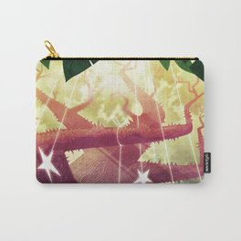 Star tree Carry-All Pouch