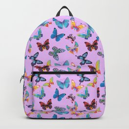 Butterflies Backpack