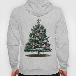 Christmas Tree by Chrissy Hoody