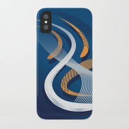Koi 8 iPhone Case