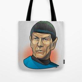 Iconic Pop Tote Bag
