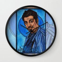 Masood Wall Clock