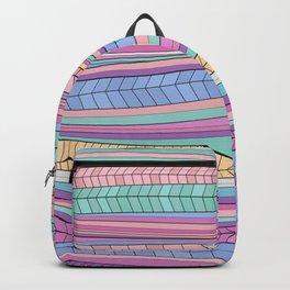 TROPICAL THREE Backpack