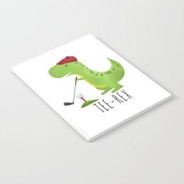 Tee-Rex Notebook