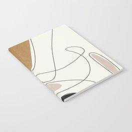 Thin Flow III Notebook