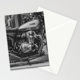 Bike Shed Stationery Cards