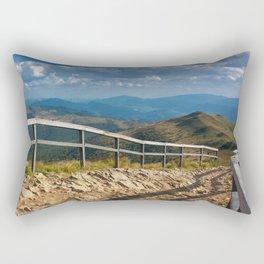 Halicz Rectangular Pillow