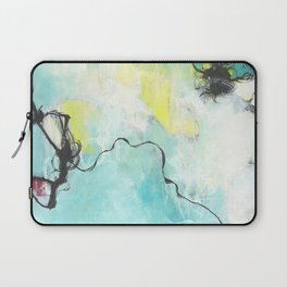 Curiosity Revealed Laptop Sleeve