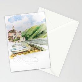 Kotor Stationery Cards