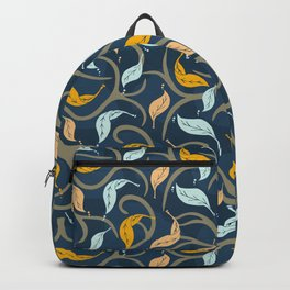 Midnight Fall Backpack