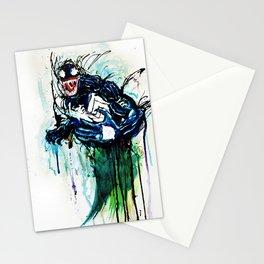 We Are Venom Stationery Cards
