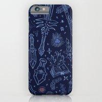 Magic Weapons Slim Case iPhone 6s