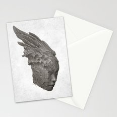 Stone Angel Stationery Cards