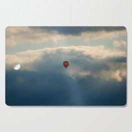 Balloon Cutting Board