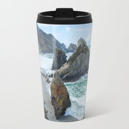 An Claddagh Mor Travel Mug