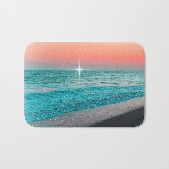 StAr Sea Bath Mat