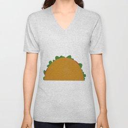 Taco No.1 Unisex V-Neck